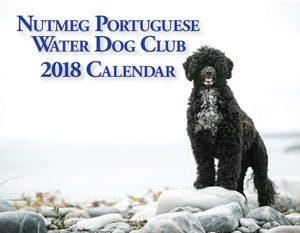 2018 Nutmeg PWD Club Calendar