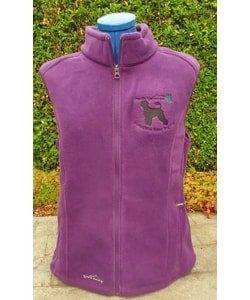 Eddie Bauer Full-Zip Fleece Vest